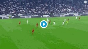 Douglas Costa VIDEO GOL Juventus-Roma annullato dal VAR: decisione giusta
