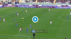 Empoli-Bologna 2-1 highlights, pagelle, VIDEO GOL: Caputo e La Gumina decisivi