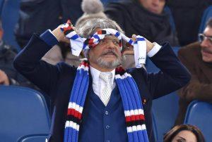 """Vis Pesaro destituisce co-presidente Roberto Bizzocchi dopo dichiarazioni su Ferrero: """"Alla Samp non conta niente, i soldi li mette una famiglia importante"""""""