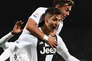 Fiorentina-Juventus 0-2 highlights, Bentancur-Chiellini VIDEO GOL