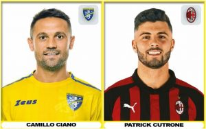 Frosinone-Milan streaming Dazn and live tv, where to see it on 26-12-2018