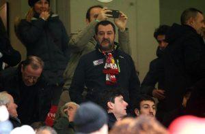 """Gattuso: """"Salvini? A volte perdo pazienza. Ibrahimovic? Mi piace ma poi Paquetà..."""""""