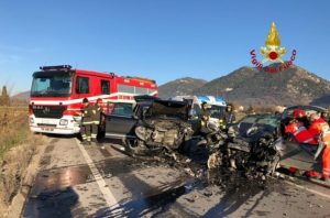 gubbio incidente