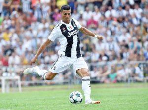 Juventus-Roma highlights, pagelle, VIDEO GOL posticipo del campionato italiano di calcio di Serie A del 22-12-2018