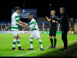 Karamoko Dembele, soli 15 anni, firma da professionista col Celtic Glasgow