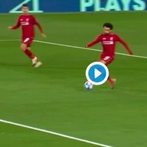 Liverpool-Napoli 1-0 highlights: Salah VIDEO GOL, Fabian Ruiz sbaglia