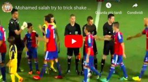 Liverpool, Salah minaccia addio se arriva l'israeliano Dabbur. Su YouTube spunta precedente del 2013