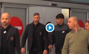 """Milan, Lucas Paquetà è arrivato: """"Ho scelto questo club per la sua storia"""""""