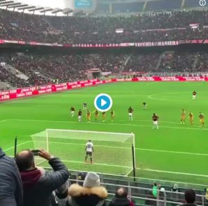 Milan-Parma 2-1, highlights e pagelle: Cutrone e Kessie ribaltano Inglese