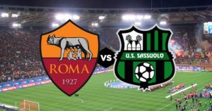Roma-Sassuolo streaming and live tv, where to see it on 26-12-2018