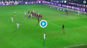 Torino-Juventus, VIDEO: gol Mandzukic annullato per fuorigioco di Cristiano Ronaldo