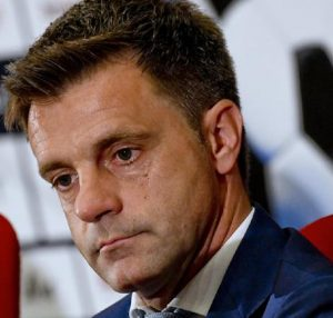 """Var, Rizzoli: """"Roma-Inter, it was a mistake, we have to improve the protocol"""" (photo Ansa)"""