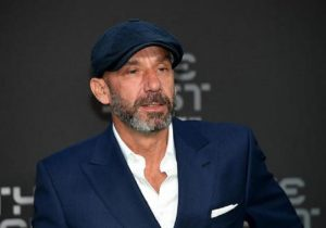 """Gianluca Vialli from Fabio Fazio talks about the tumor: He made me a better person """""""