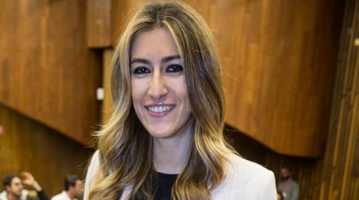 Annalisa Chirico: Ho votato Renzi, Zingaretti no. Mia cena ...