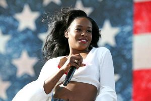 Azealia Banks rischia l'arresto: insulti alla hostess sul volo Air LIngus