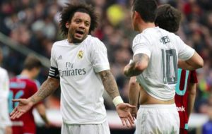 Calciomercato Juventus, Ramsey, Marcelo e James Rodriguez tre obiettivi concreti