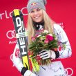 """Lindsey Vonn, the ski legend, withdraws in surprise with a shock announcement to Cortina: """"Too much pain, it ends here"""""""