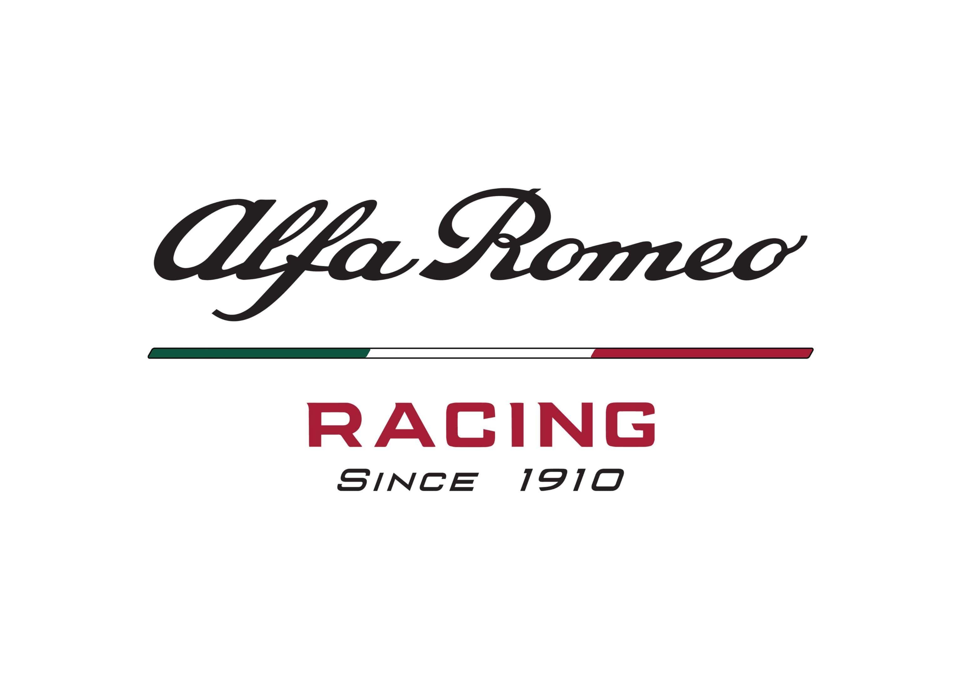 alfa romeo formula 1 al posto di sauber nuovo nome e logo