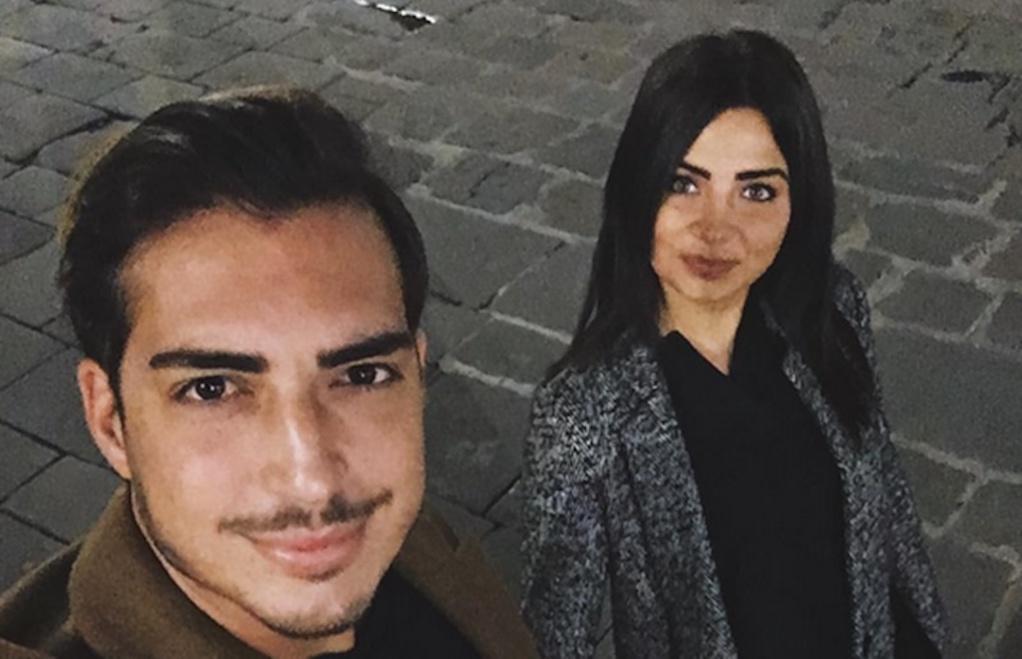 Oscar Branzani ed Eleonora Rocchini di dicono addio: i fan sperano nel ritorno di fiamma