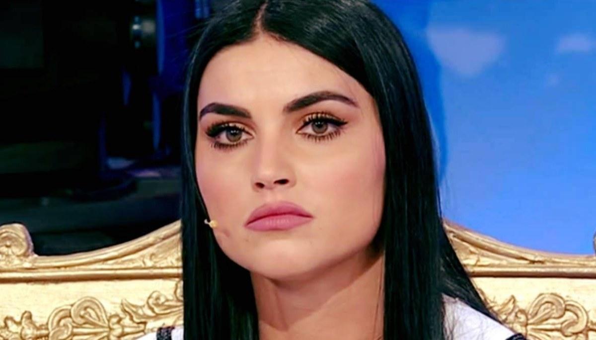 Scelta Di Teresa Langella: Uomini E Donne, Teresa Langella Ha Scelto Andrea Dal Corso