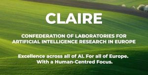 Claire, progetto per l'intelligenza artificiale europeo arriva a Roma