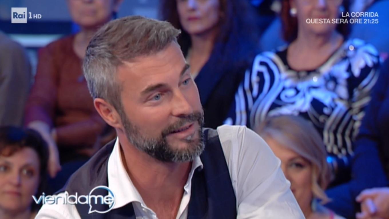"""Vieni da Me, Flavio Montrucchio: """"Il Grande Fratello mi ha cambiato ..."""