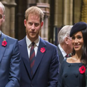Harry e Meghan Markle traslocano a Windsor. William e Kate restano a Kensington Palace