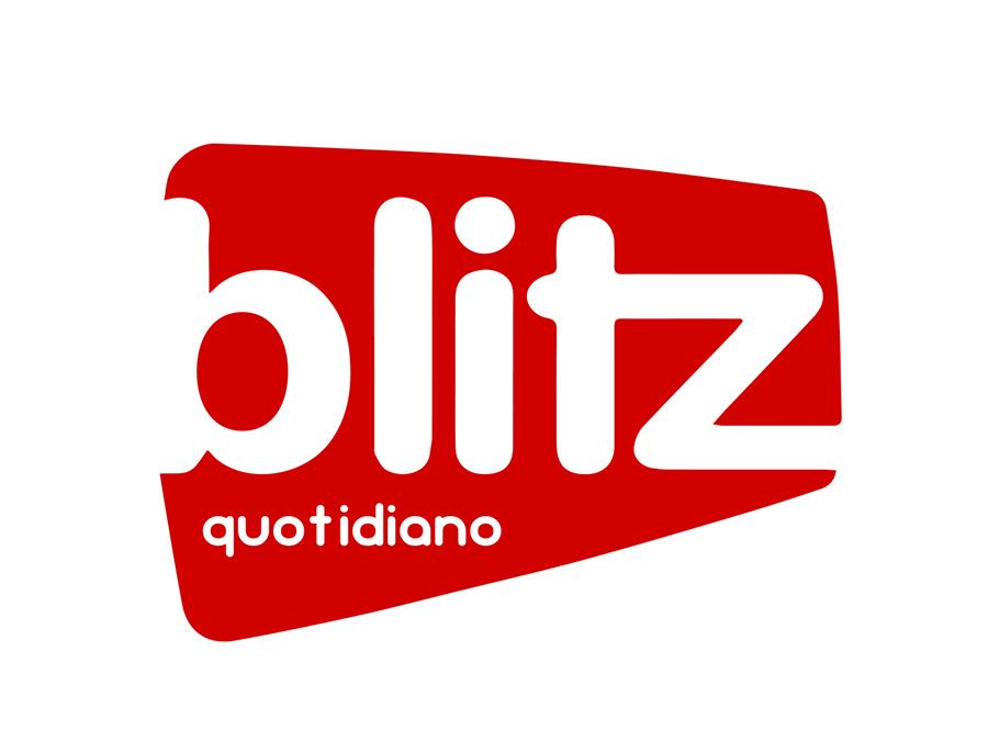 Berlusconi con il lecca-lecca