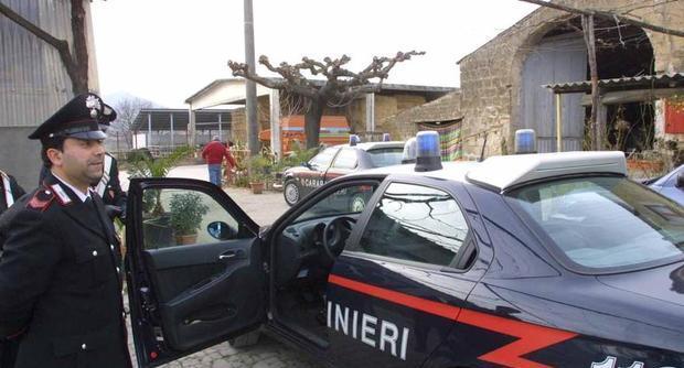 Camorra, svolta indagini su omicidio figlio boss Salerno: 3 arresti