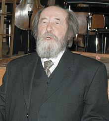 Aleksandr Solzenicyn. Arcipelago Gulag: intellettuali conformisti, 40 anni fa
