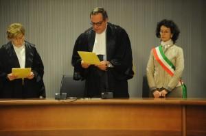Raffaele Sollecito e Amanda Knox condannati.