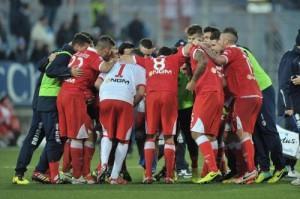 Serie B, Bari: contatti per cessione, c'è anche cordata russa (LaPresse)