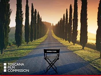 Film commission della regione Toscana