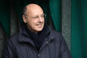 """Marotta: """"Vucinic a tutti gli effetti è della Juventus, valuteremo giorno per giorno il da farsi"""" (LaPresse)"""