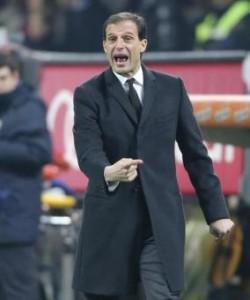 """Calciomercato Milan, Allegri: """"Lascio a giugno dopo quattro anni favolosi"""" (LaPresse)"""