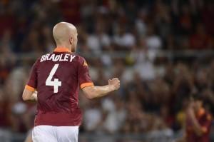 Calciomercato Roma, Bradley - Toronto è ufficiale per 10 milioni di dollari (LaPresse)