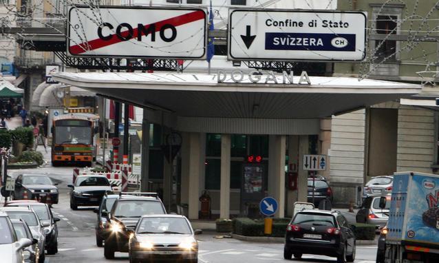 Capitali all'estero, fra Italia e Svizzera intesa più vicina