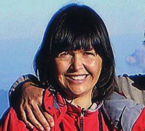 Christiane Seganfreddo scomparsa, riprese le ricerche in Val d'Aosta