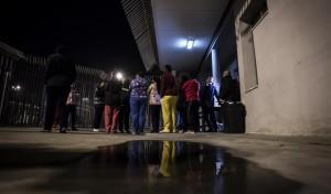 Cie Ponte Galeria, nuova protesta: 13 immigrati si cuciono la bocca