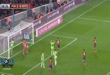 Coppa del Re, insulti a Diego Costa Non sei spagnolo