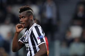 """Juventus, Paul Pogba: """"Il mio calcio? Una lunga sfida alla solitudine"""" (LaPresse)"""