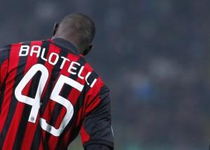 "Milan, Mario Balotelli ""Clarence Seedorf come Josè Mourinho"" (LaPresse)"