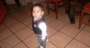 Nicola Campolongo, 3 anni, ucciso e bruciato col nonno. Autopsia: colpo di pistola alla testa