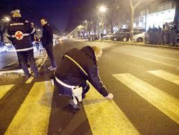 Vigne Nuove (Roma): donna travolta e uccisa da auto pirata
