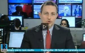 """""""Nunzia De Girolamo deve dimettersi"""". Massimo Giannini: """"Non ha chiarito"""""""