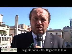 """Luigi De Fanis, nuova accusa: """"Voleva uccidere la moglie"""""""""""