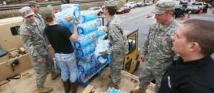 West Virginia, acqua potabile avvelenata: 800 in ospedale