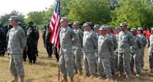 Consiglieri militari americani