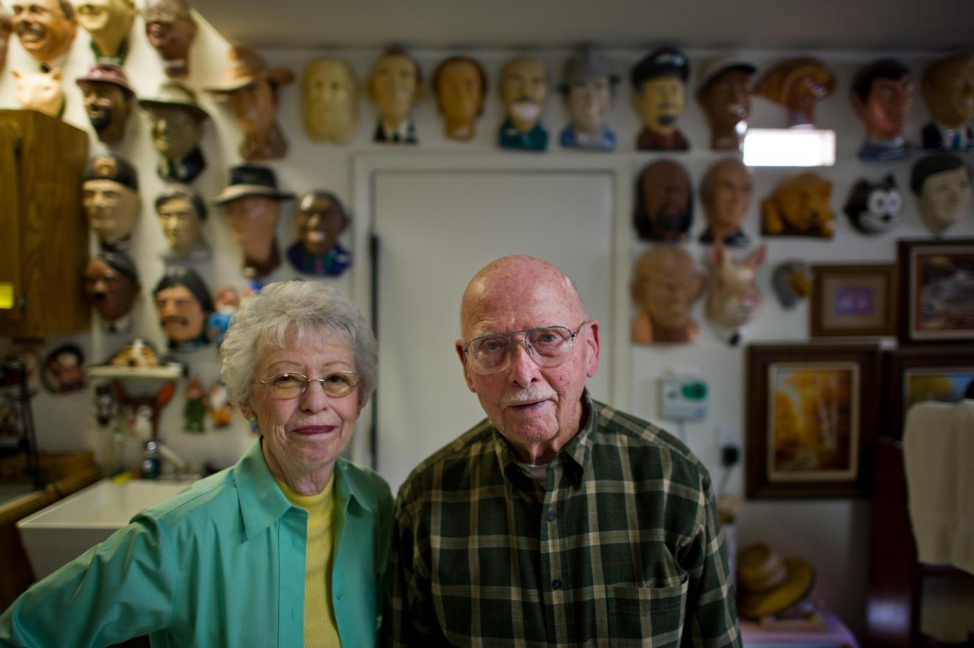 """Alzheimer, """"La vitamina E aiuta"""": studio americano"""