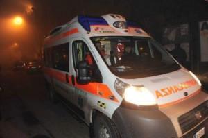 Roma, bimbo di 6 anni muore in ambulanza per arresto cardiaco